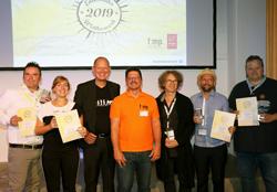 Die Edelmeister-Award-Gewinner