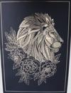 """""""Lion Poster..."""" – Schätzl online GmbH"""