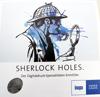 """Sherlock Holes"" – Papier Union GmbH"