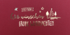 """Weihnachtsmailing I"" – FIZ-Media"