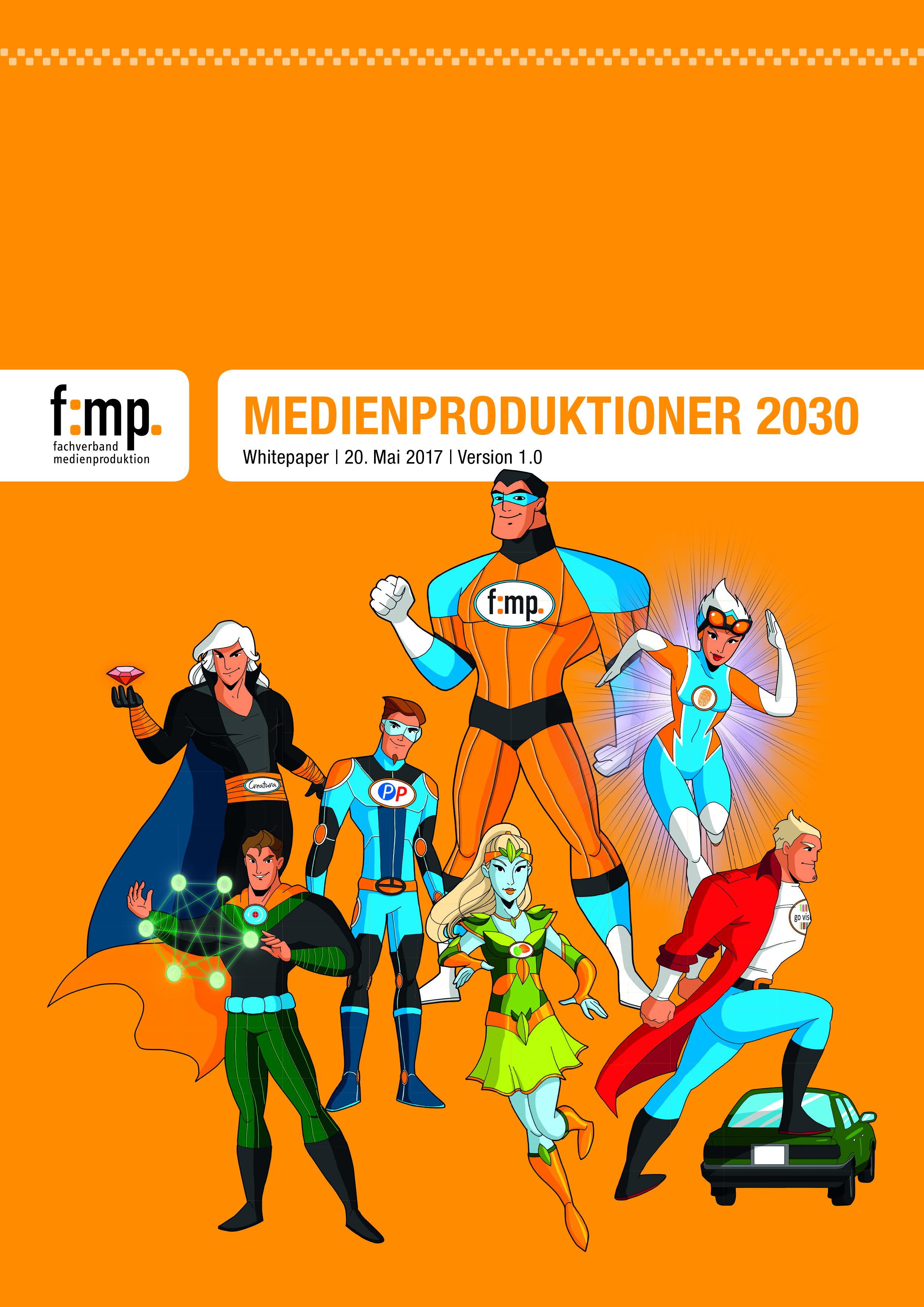 Wunderbar Medienproduktion Nimmt Proben Wieder Auf Bilder - Beispiel ...
