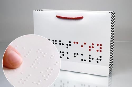 """Holte den Sieg: """"TopLuxe Braille"""""""
