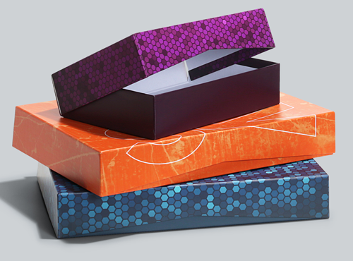 Aktuellste Neuerung sind Klappkassetten in verschiedenen Formaten und Ausführungen. Beim Start von easyordner. de vor circa 10 Jahren, wurden zunächst Ordner in vielen auswählbaren Komponenten angeboten – ein klassisches Achilles-Produkt. Bildquelle: Achilles-Gruppe.